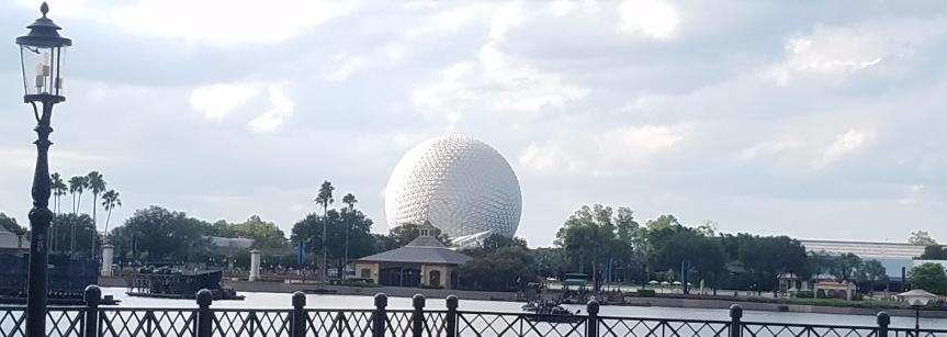 Disney Park Challenge: TheFinale
